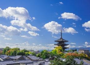 京都のロケーションのウェディングをもっと見る