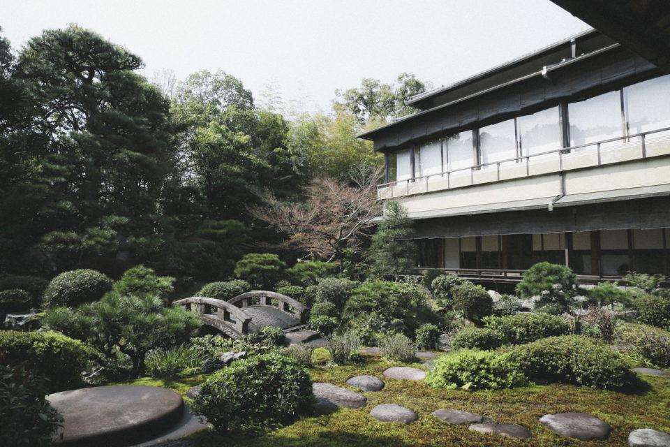 岡崎つる家 会場の紹介