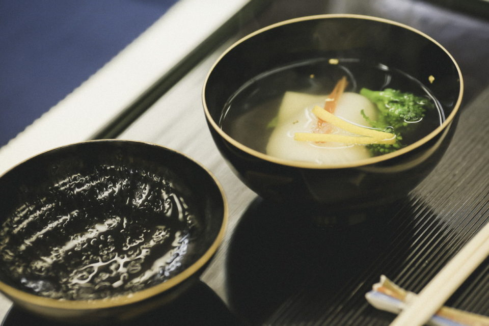 岡崎つる家 美味しいお料理でおもてなし