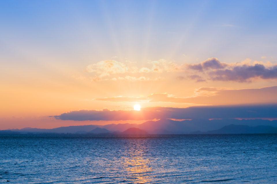 琵琶湖ウェディング