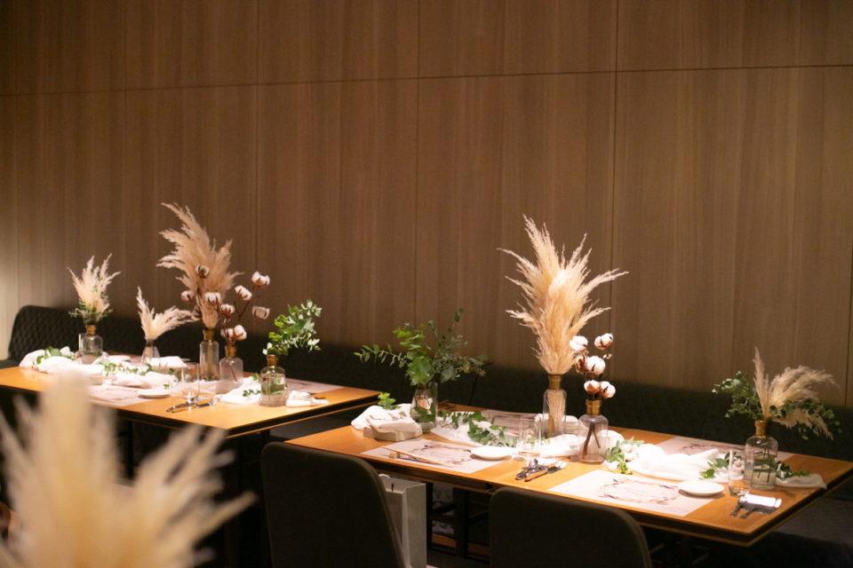 京都レストランウェディング、らしさWeddingの口コミ