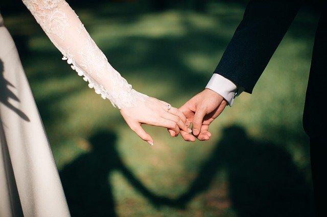 二人で結婚式のビジョン
