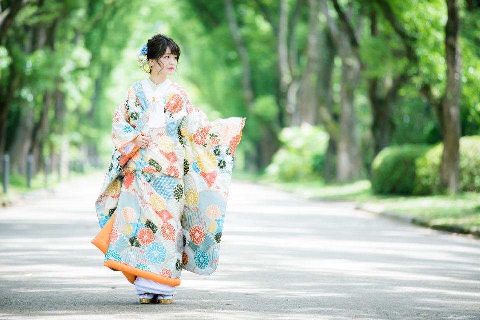 【京都で前撮り】ハルウェディングの魅力