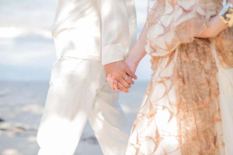 おしゃれな結婚式