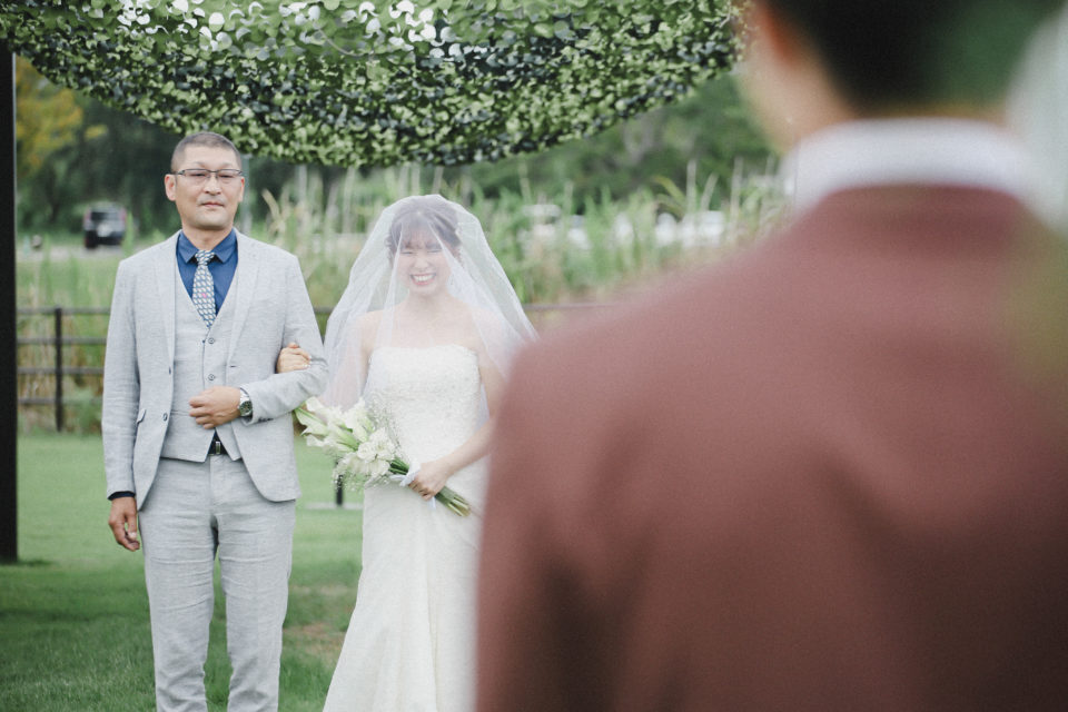 結婚式 コンセプト