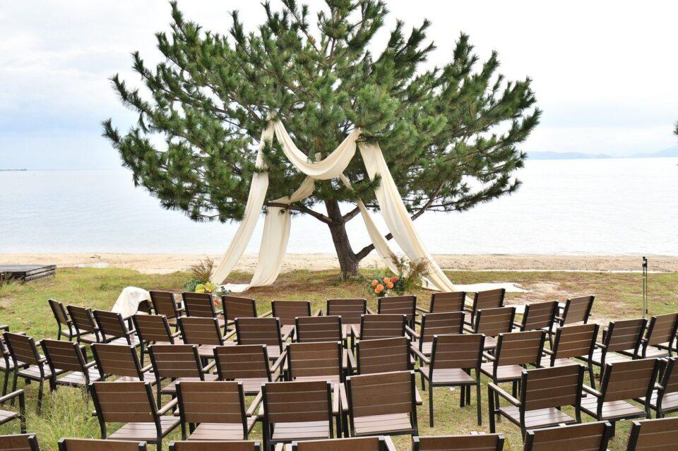 コロナ 結婚式 大阪