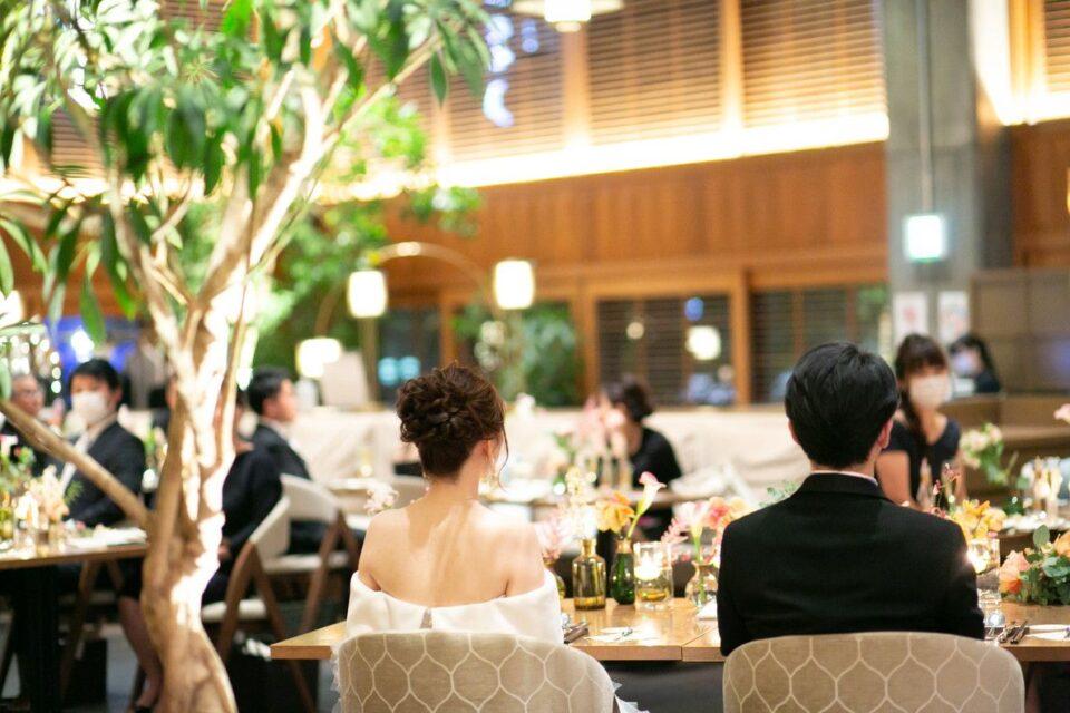 コロナ 結婚式 京都