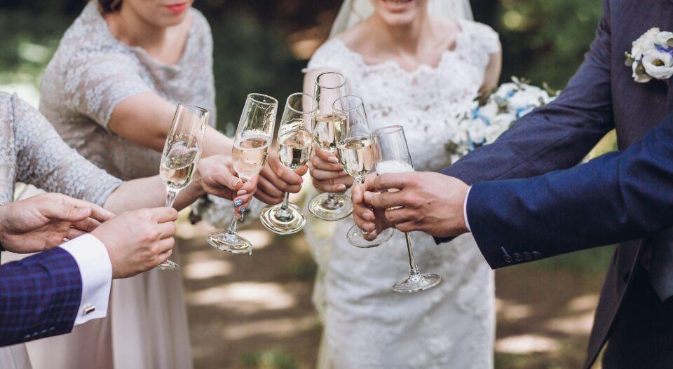 会費制結婚式 予算